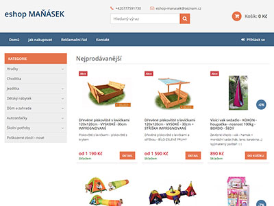 www.eshop-manasek.cz