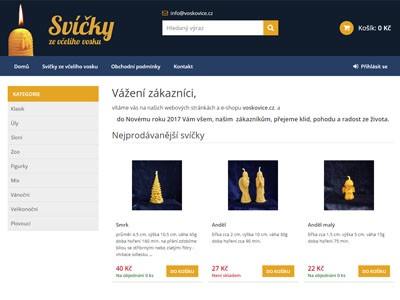 voskovice.cz